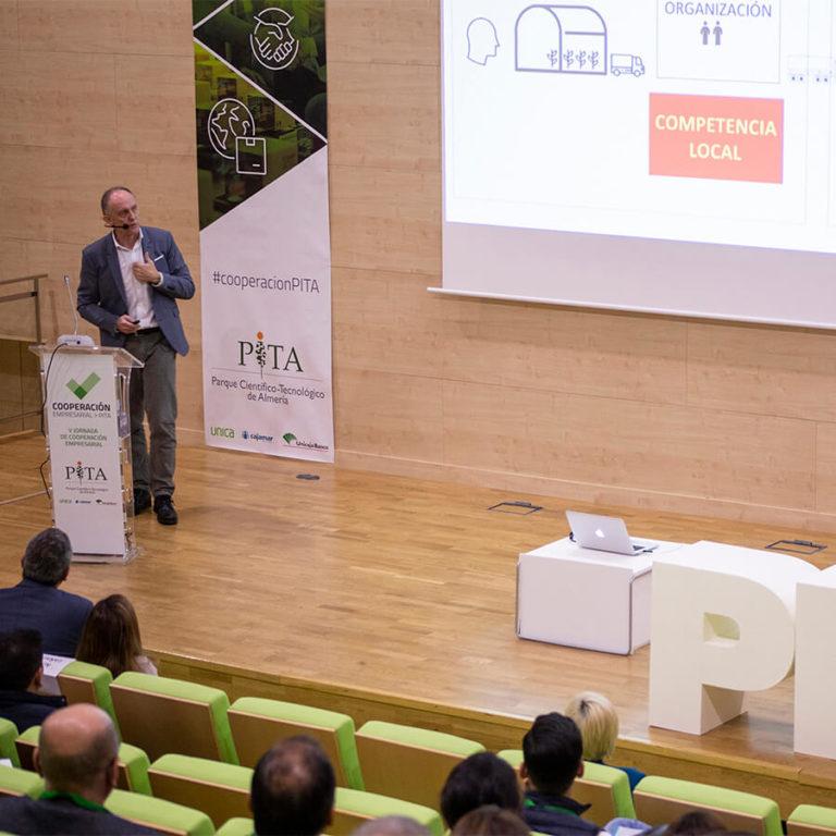 Enrique-de-los-Rios-Jornada-Cooperacion-Empresarial-PITA
