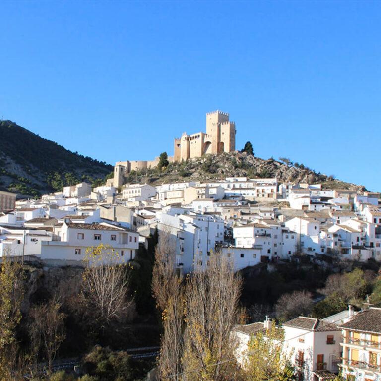 Castillo-Velez-Blanco
